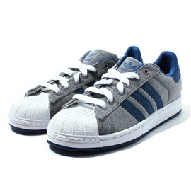 adidas - Super Star II