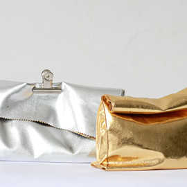 Love Aesthetics - Foil Lunch Bags