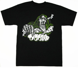 Stones Throw - DOOM X VEENOM_T-shirts