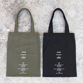 HYKE - limited tote
