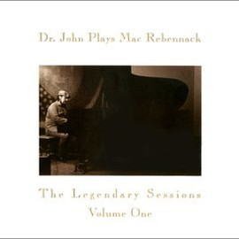Dr.John - Dr John Plays Mac Rebennack