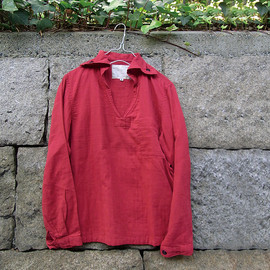 Sailor Jacket (Red)