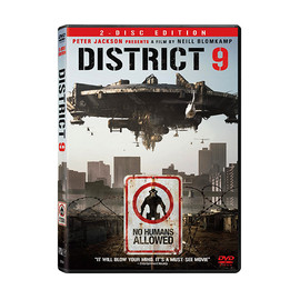 Neill Blomkamp - District 9