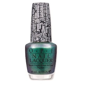 OPI - Opi The Amazing Spiderman Collection, Shatter the Scales