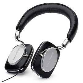 Bowers & Wilkins - P5 Mobile Headphones