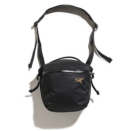 ARC'TERYX - Arro 8 Shoulder Bag-Black