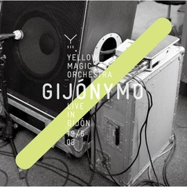 YELLOW MAGIC ORCHESTRA - GIJONYMO-YELLOW MAGIC ORCHESTRA LIVE IN GIJON 19/6 08-