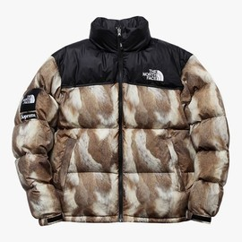 Supreme x The North Face Fall/Winter 2013 Outerwear Collection
