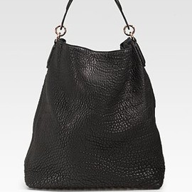 Alexander Wang - Darcy Slouchy Leather Hobo