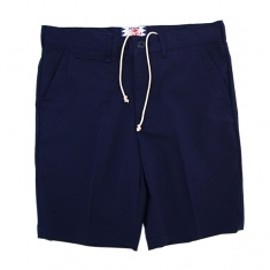 SON OF THE CHEESE - SURF PANTS Navy