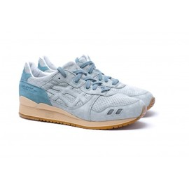 Gel Lyte III - Navy/Orange/White