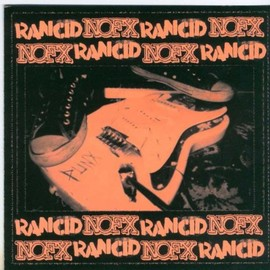 NOFX&RANCID - Split Series 3