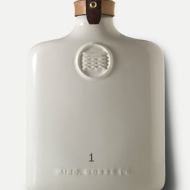 Misc. Goods Co. - The Ceramic Flask