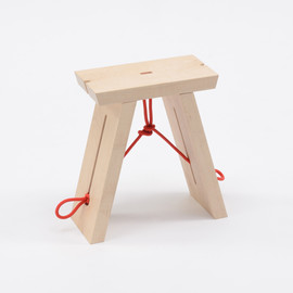 Design Soil - Trinity stool