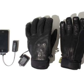 Burton - Mix Master Glove