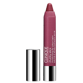 CLINIQUE - Chubby Stick Moisturizing Lip Colour Balm