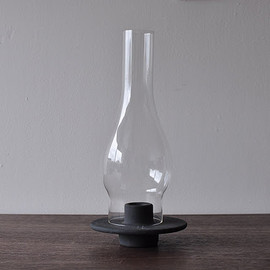 Adam Silverman - Candle Stand