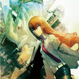 角川書店  - Steins;Gate   Sony PSP