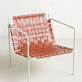 Anthropologie - Rod & Weave Chair