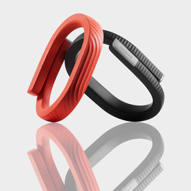 Jawbone - jawbone UP24 bluetooth fitness tracker