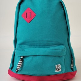 CHUMS - Classic Day Pack Sweat Nylon(CH60-0315)