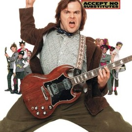 Richard Linklater - School of Rock
