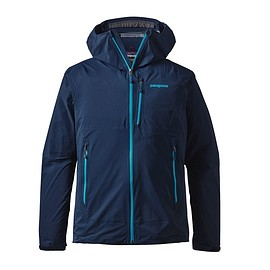 patagonia - M's Stretch Rainshadow Jkt