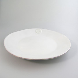 PEARL CEREAL BOWL WHITE