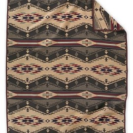 PENDLETON - Spirit Of The Peoples Blanket