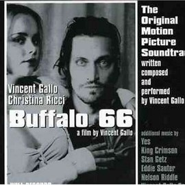 Vincent Gallo - Buffalo '66 Soundtrack