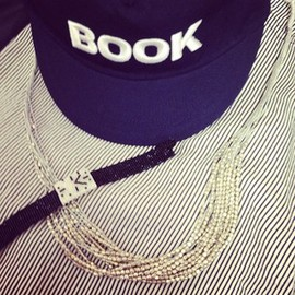 I am I - BOOK CAP