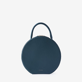Mansur Gavriel - CALF LEATHER CIRCLE BAG