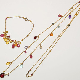 Cantaloupe - 2012 spring ネックレス