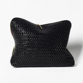 "3.1 Phillip Lim - ""31 minute bag"" in Black Quilted Bubble"