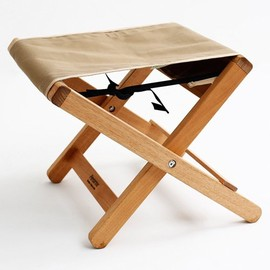 Peregrine Furniture - Tick Tack Stool β
