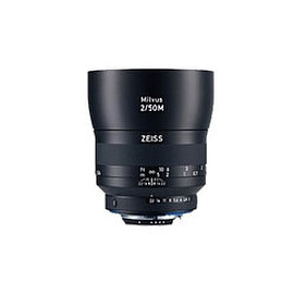 Carl Zeiss - Carl Zeiss Milvus 2/50M ZF.2(CPU付きニコンAi-S)マウント ブラック【送料無料】タイムセール値引き1000円
