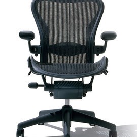 Herman Miller - Aeron Chair (Lumbar Support)