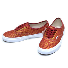 """VANS SYNDICATE, Fucking Awesome - AUTHENTIC """"S"""" /FA REPEAT RED"""