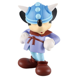 MEDICOM TOY - VCD Viking Mickey