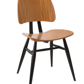 ERCOL - Butterfly Chair MHL. Special Edition