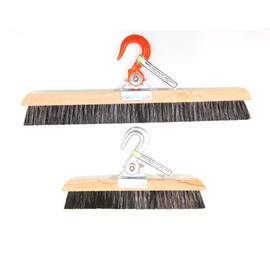 GELCHOP - Broom Hanger 2P
