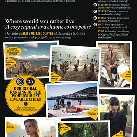 MONOCLE - volume 04 issue 35