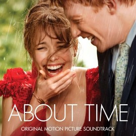 Various Artists - About Time Original Motion Picture Soundtrack