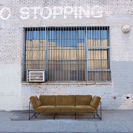 Stephen Kenn × TRUCK - City Gym Sofa