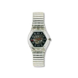 Swatch - BLACK JADE L