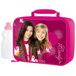 Thermos - iCarly Lunch Box