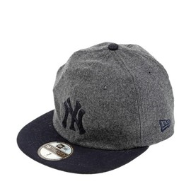 NEWERA CAP KEYHOLDER NEW YORK YANKEES NAVY