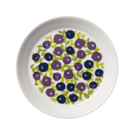 ARABIA - Blueberry Plate