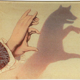 JOHN DERIAN - Shadow Puppets: Fox