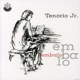 Tenorio Jr - Embalo
